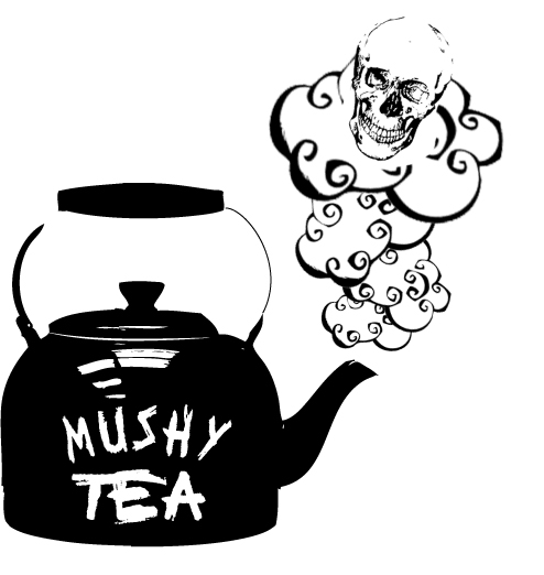 logo MushY Tea